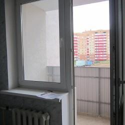 Квартира в Деме