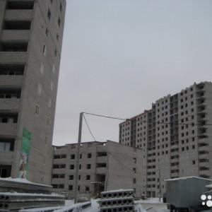 Квартира в Затоне