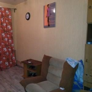 Комната на Первомайской